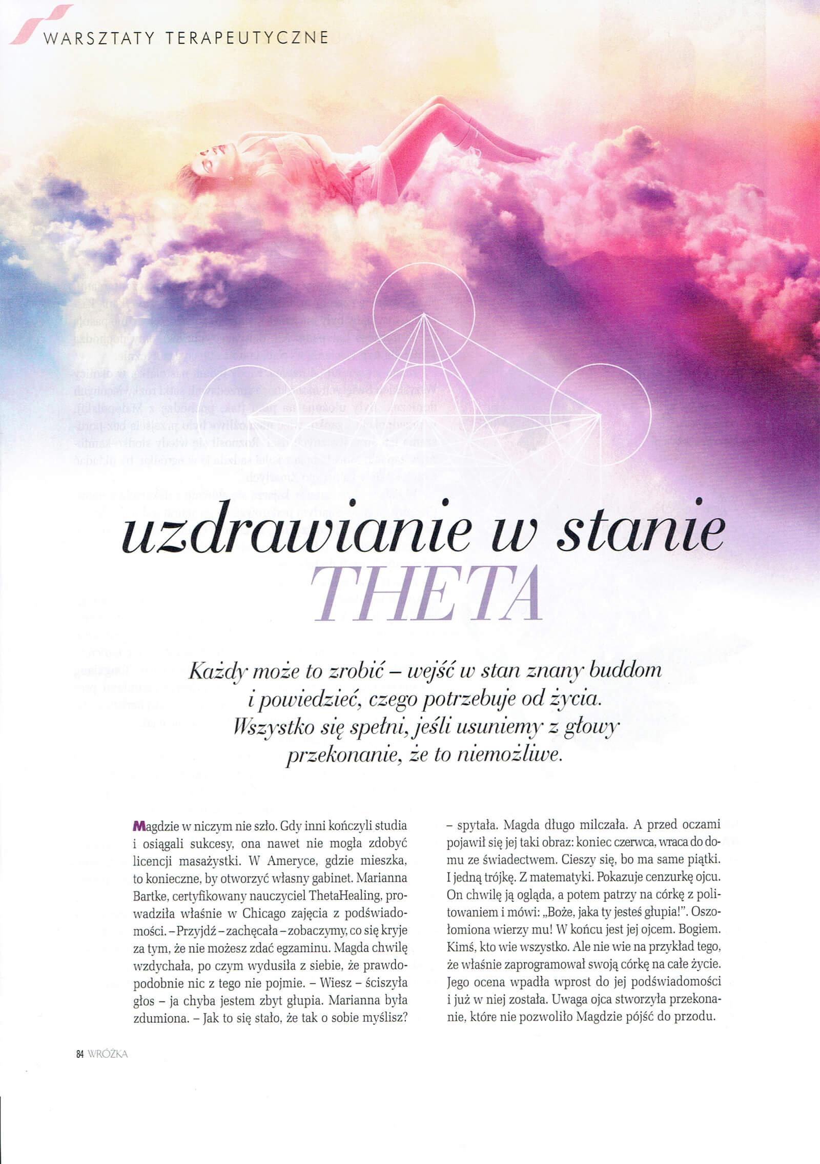 Wróżka 11/2015 cz.1